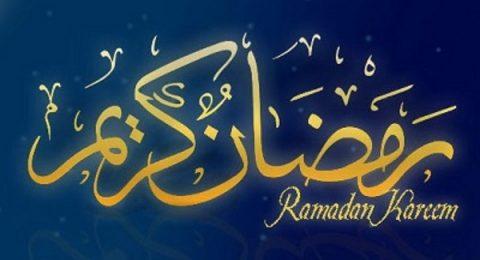 بسم الله الرحمن الرحيم  (شَهْرُ رَمَضَانَ الَّذِي أُنْزِلَ فِيهِ الْقُرْآنُ هُدًى لِلنَّاسِ وَبَيِّنَاتٍ مِنَ الْهُدَى وَالْفُرْقَانِ)  يعود رمضان من جديد يحمل العبرة والفكرة، يلقي بظلاله المباركة لكل من يريد أن  يصلح نفسه وان يصنع لأمته فجرًا جديدًا. رمضان الفرصة الجامعة لكل خير؛ لمن شاء منا أن يتقدم أو يتأخر. تتقدم ادارة مركز هلسنكي الإسلامي بأحر التهاني بمناسبة حلول شهر رمضان المبارك اعاده الله علينا وعليكم بالخير واليمن والبركات. يوم الخميس الموافق 17 مايو الجاري سيكون أول أيام شهر رمضان المبارك. إدارة المركز
